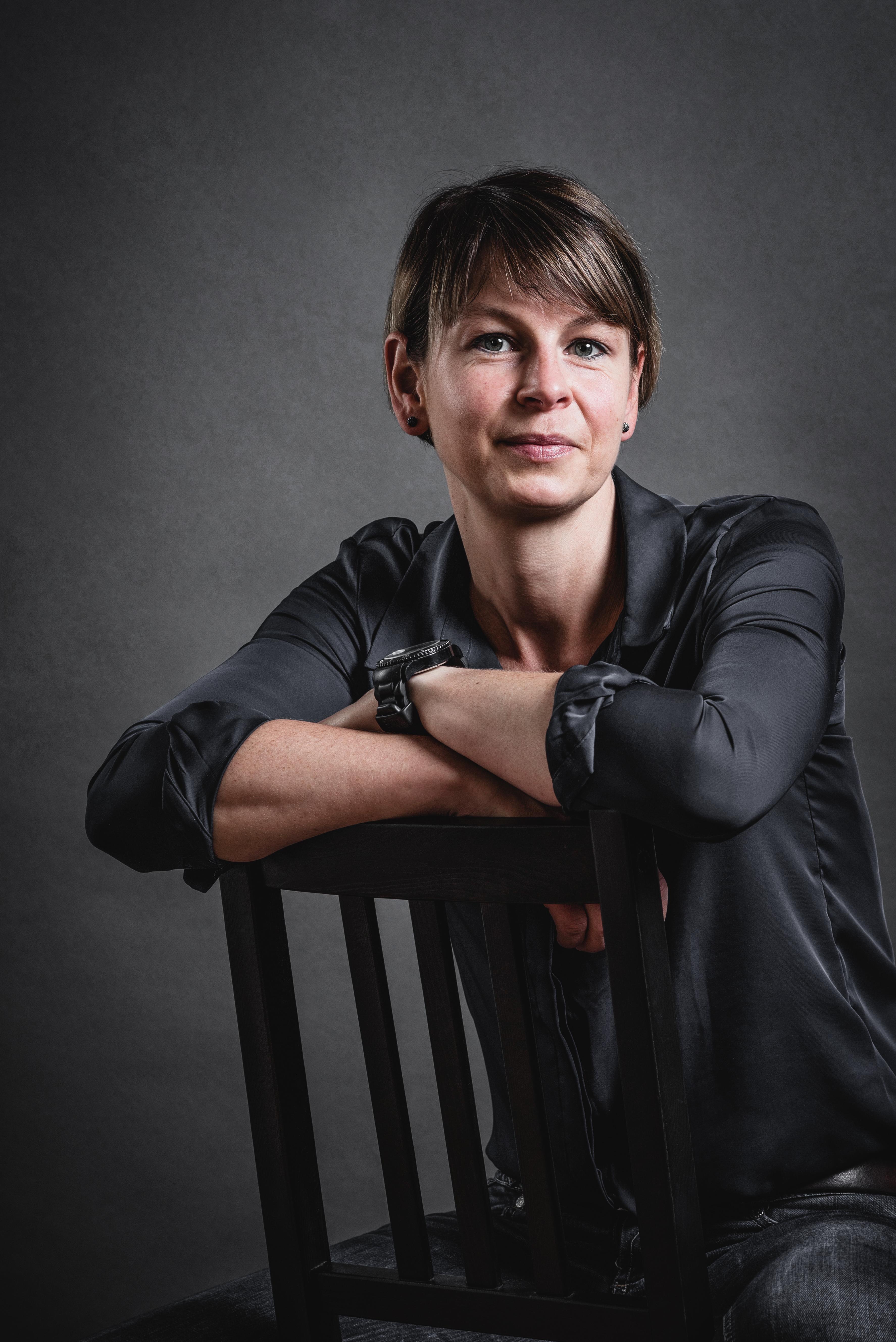 Heilpraktikerin Jana Weider